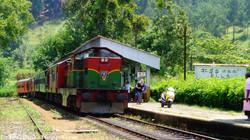 9day-train journey