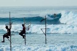 sri lanka surf in beach 2