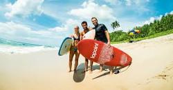 sri lanka surf in beach 6