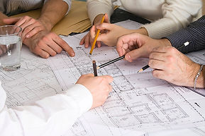 Planning & Development, Thorstone Consulting Services