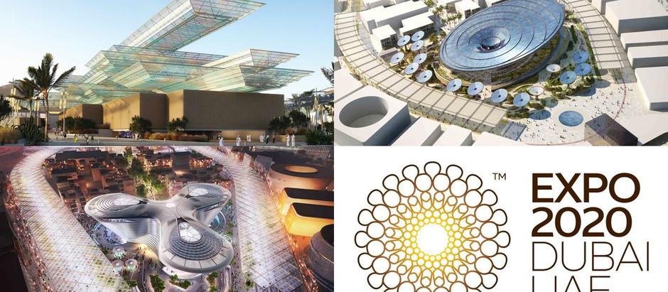 EXPO 2020 em 2021/2022