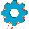 logo FabLab La Bobine Auch