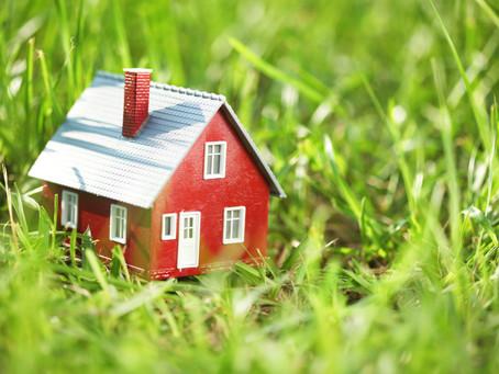Corona kann Wohnungsmarkt verändern.