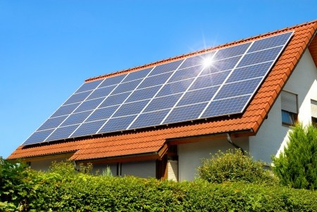 Anreiz für energetische Haussanierung.