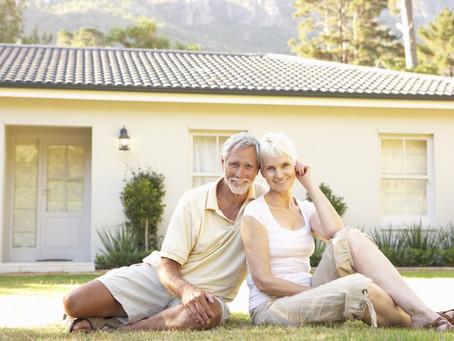Erbstreit bei neuer Partnerschaft von Senioren.