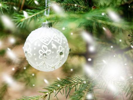 Tipps für ein grünes Weihnachtsfest.