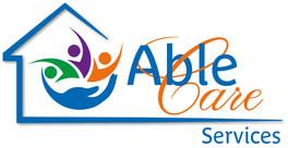 Able Care logo design