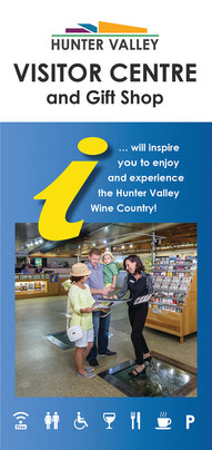 Hunter Valley Visitor Centre