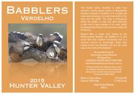 Babblers Verdelho