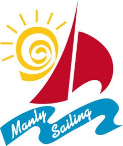 Manly Sailing logo