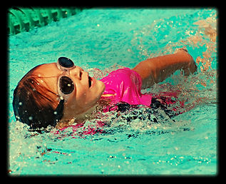 Optional Swim Lessons at Drake High School