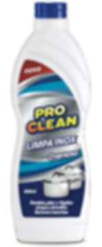 Limpa Inox | PROCLEAN