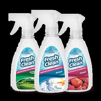 Fresh Clean | FRESH CLEAN