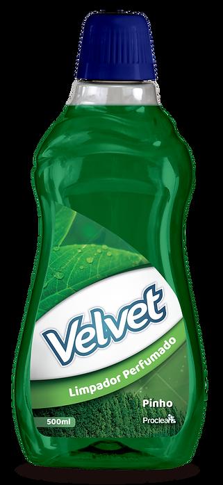 Limpador Perfumado Pinho | VELVET