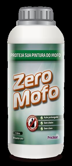 Zero Mofo | PROCLEAN
