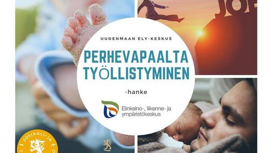 Sysselsättning efter familjeledigheten-projekt