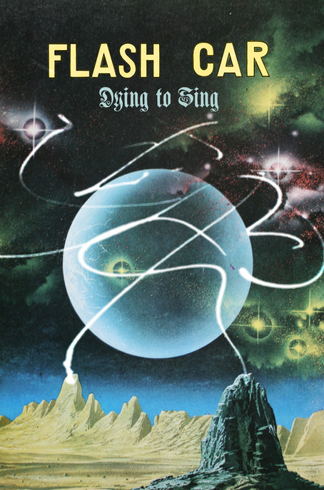 "Flash Car, ""Dying to Sing"""