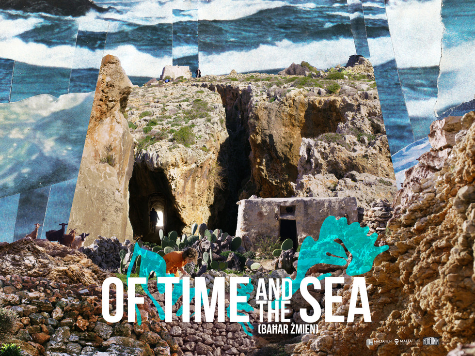 Of Time And The Sea (BAĦAR ŻMIEN)