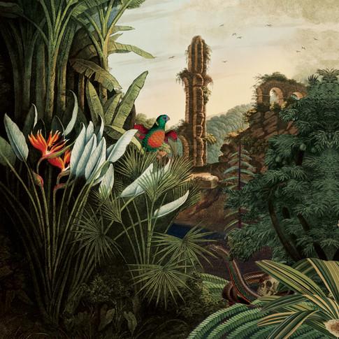 "Lagoss, ""Imaginary Island Music Vol.1: Canary Islands"""