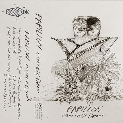 "Papillon, ""Cercueill Flotant"""