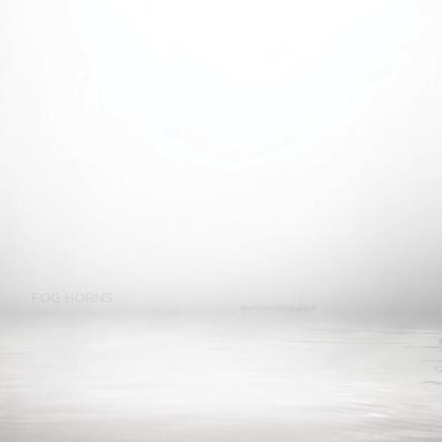 """Félix Blume, """"Fog Horns"""""""