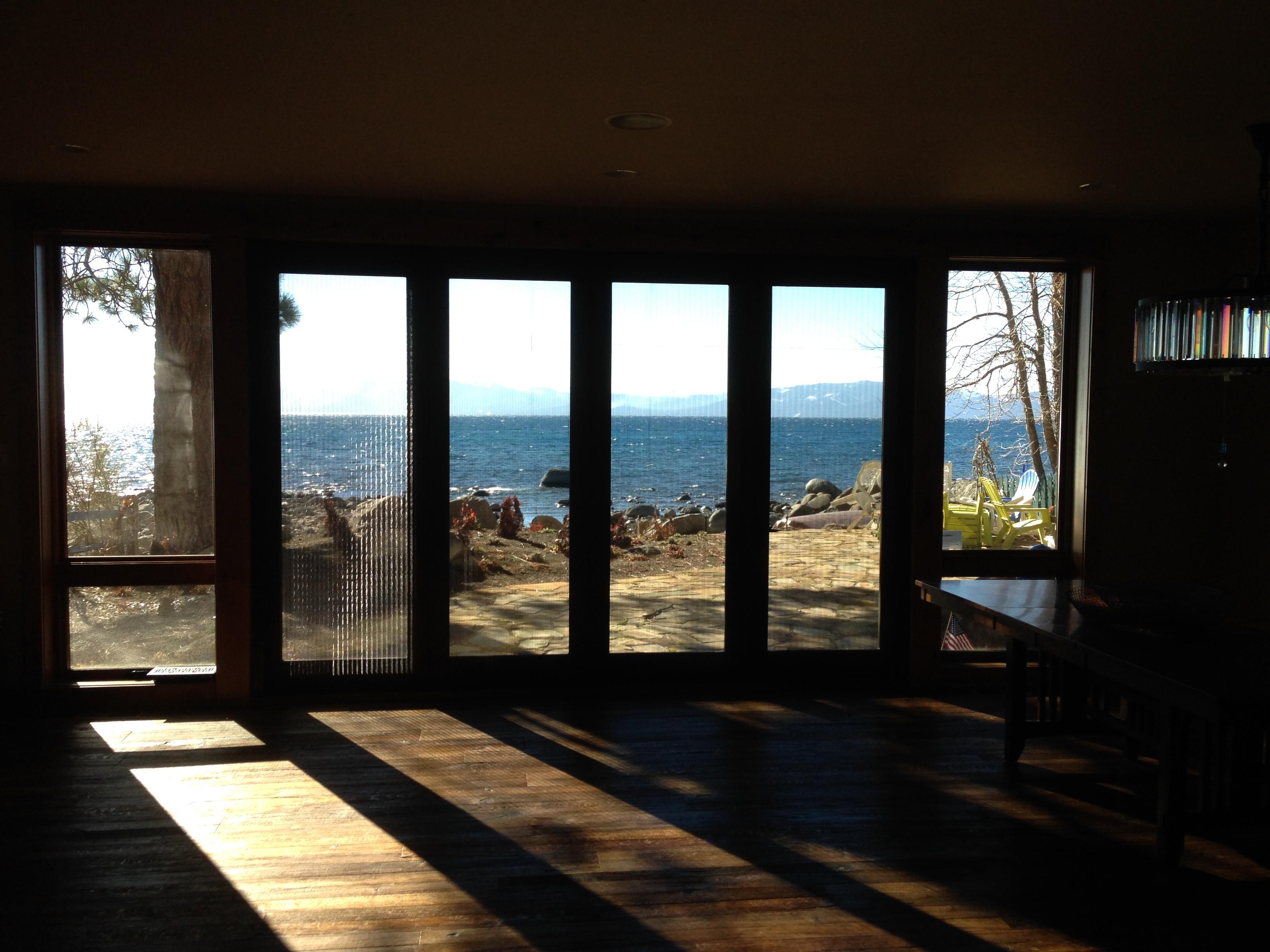 New - Living Doors
