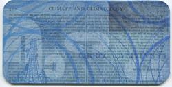 Cloud Deck Card III Cirrocumulus