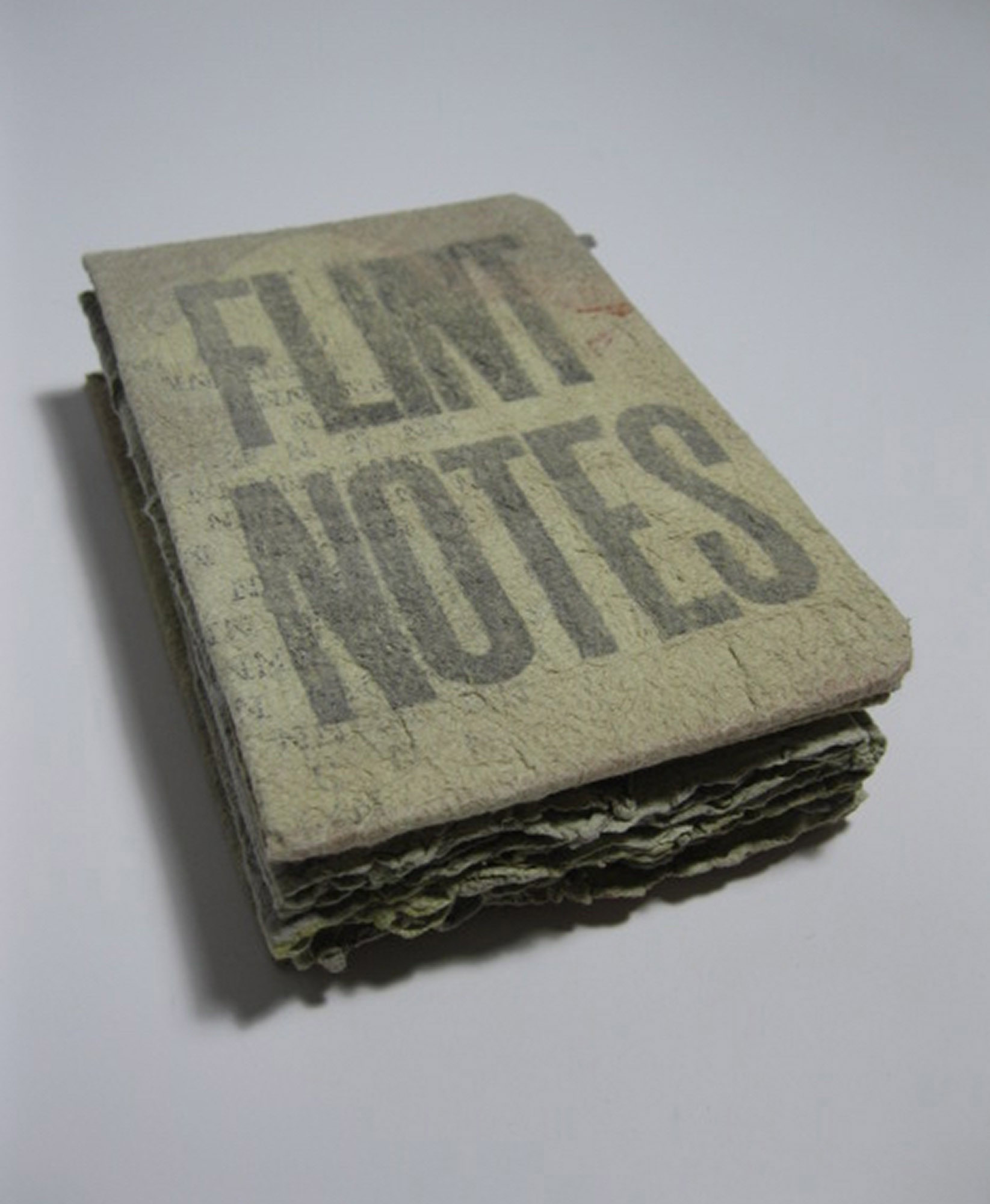 Flint Notes