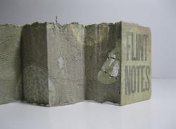 Flint Notes, Exterior