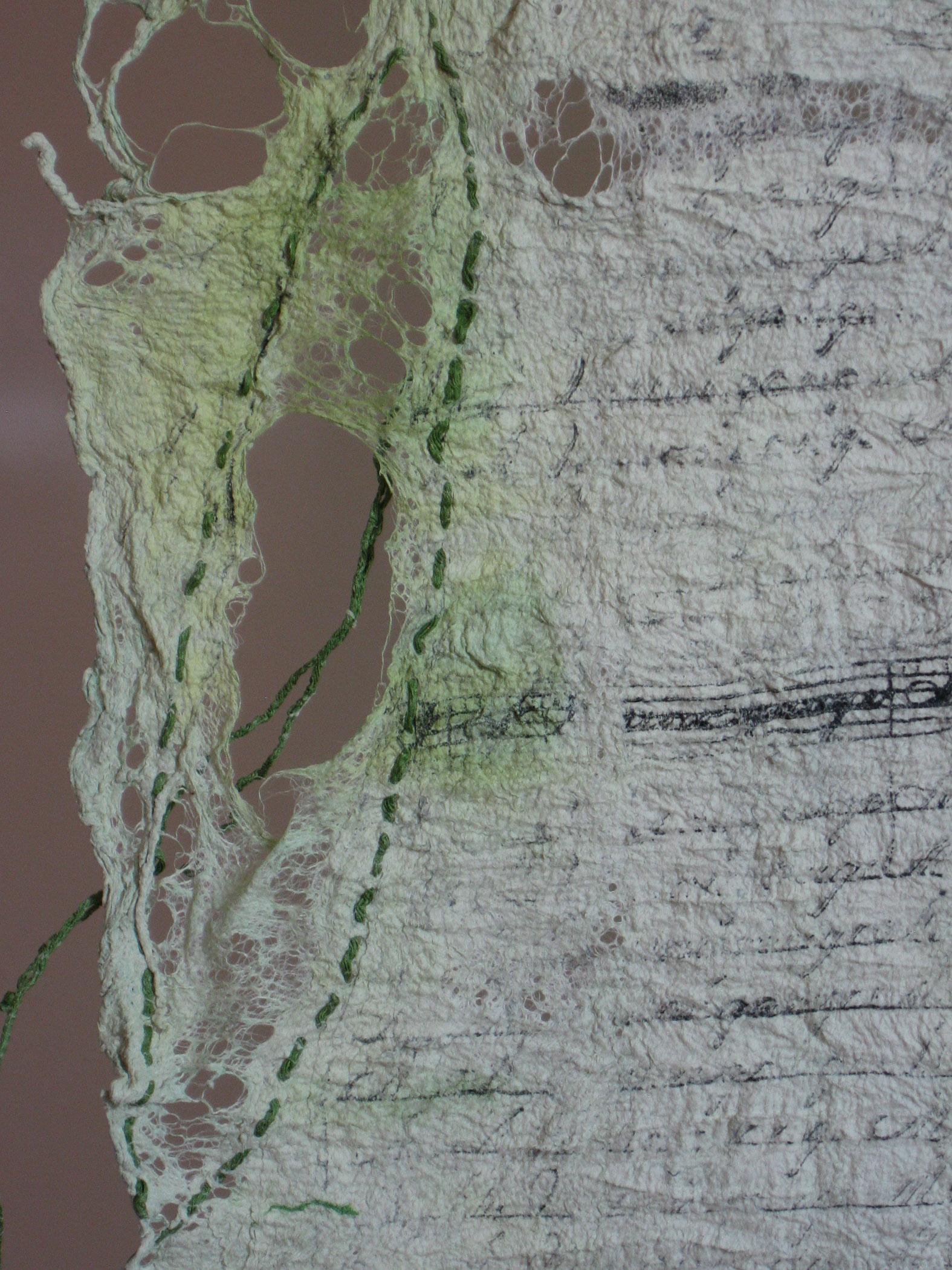 Detail, N