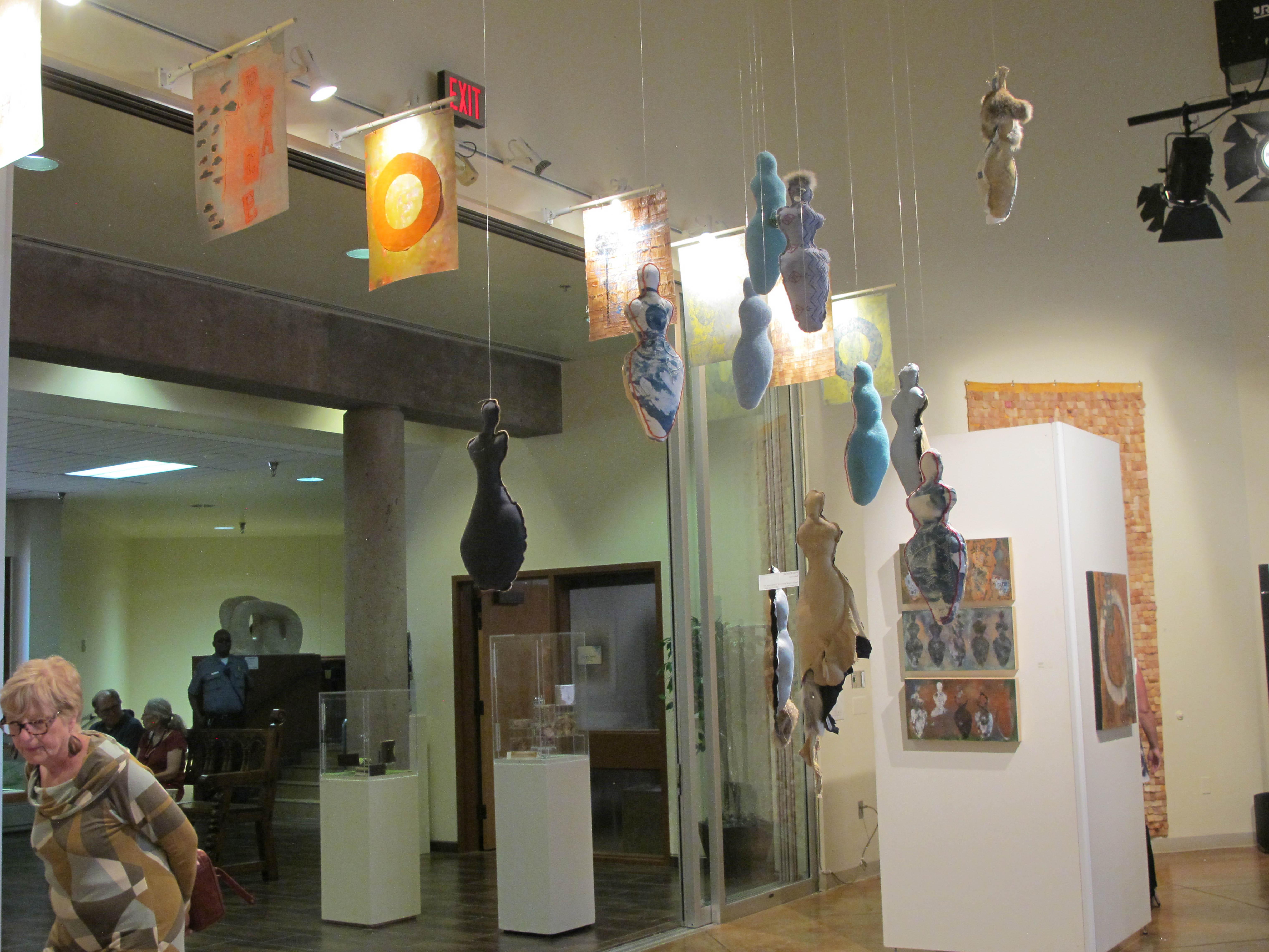 DWELL Art Exhibit 2019