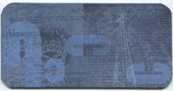 Cloud Deck Card IV Altocumulus