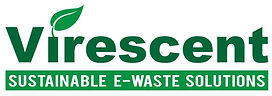 Virescent Logo