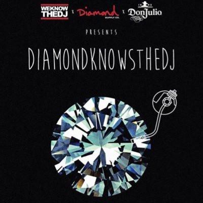 DiamondKnowsTheDJ