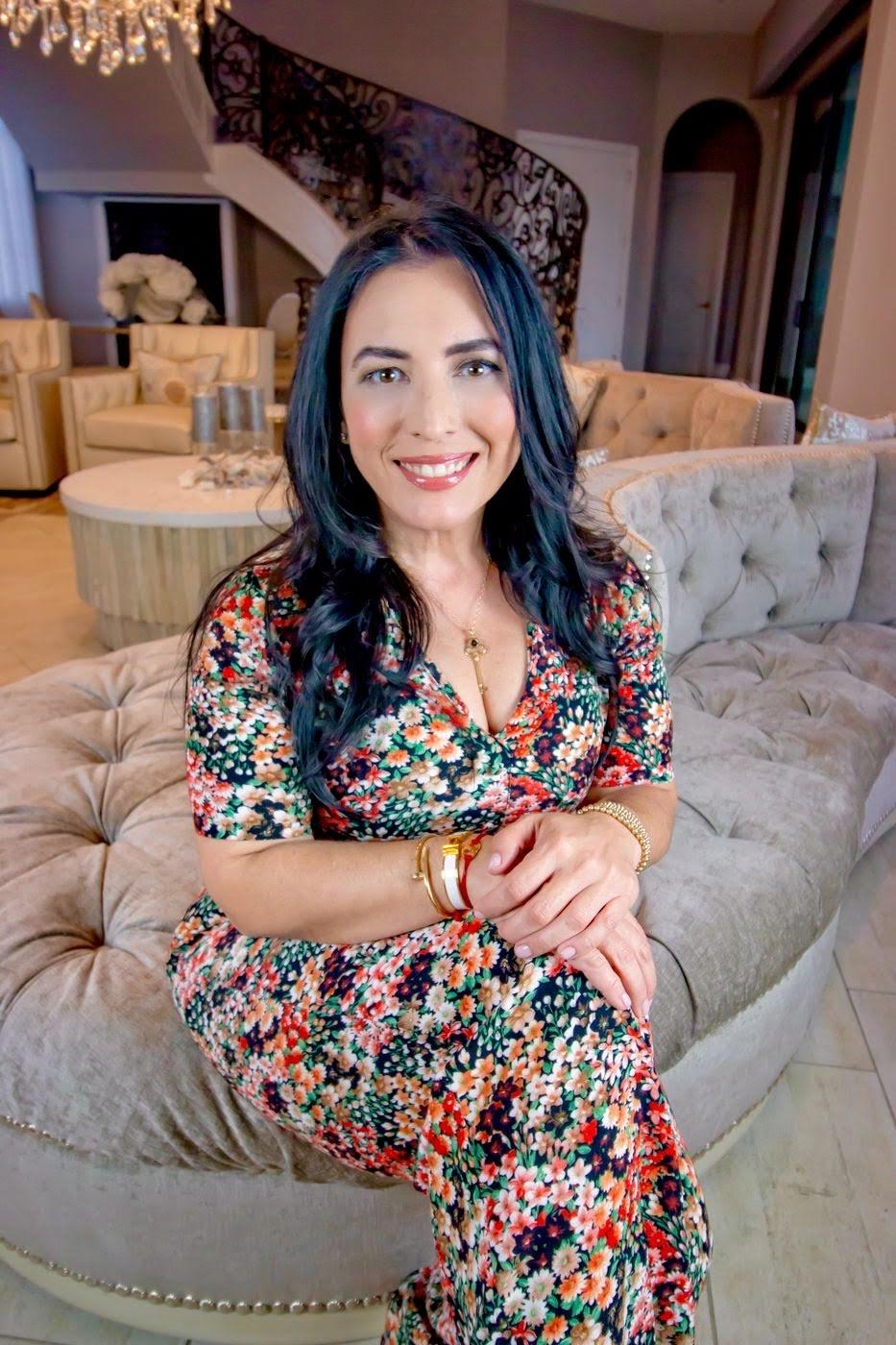 Personal Branding Headshots photography in Orlando Reunion Florida