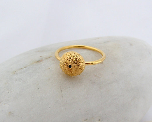 Kina wee ring silver or gold
