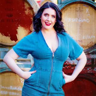 Renee Jonas - Blame it on the Wine - pro