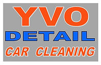 yvo car detail logo