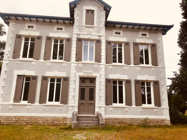 Maison de Lesperon