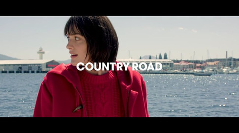 COUNTRY ROAD AW18