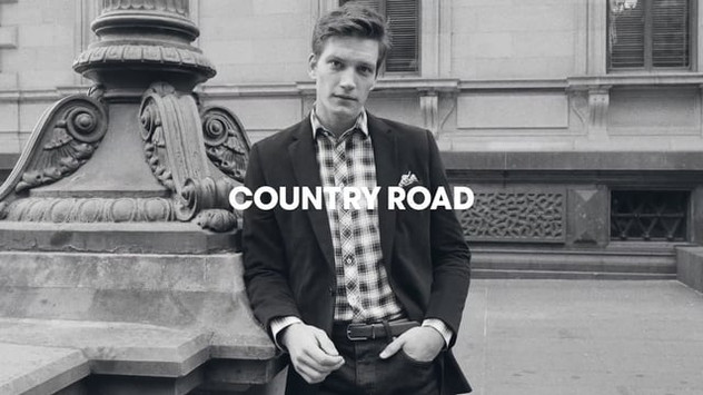 COUNTRY ROAD SS17