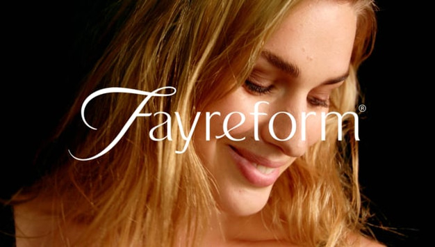 FAYREFORM SS18