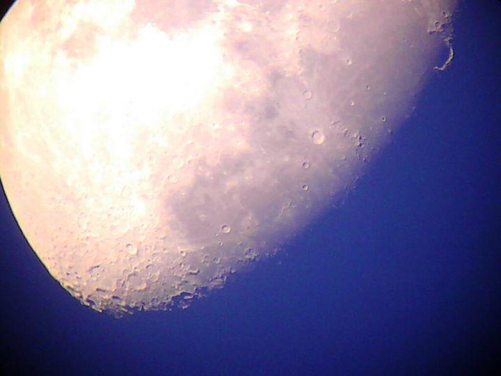 La Luna 2
