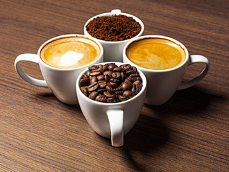 Cafés especiais x cafés comuns