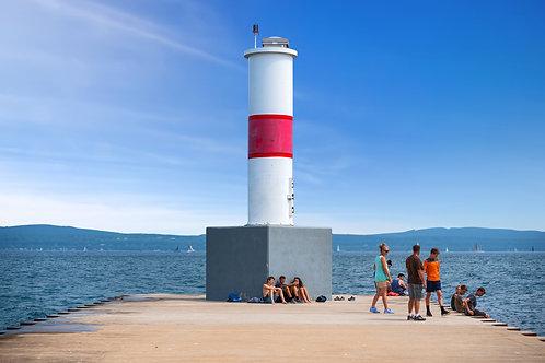 Petoskey - Lighthouse