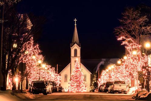 Harbor Springs - Winter