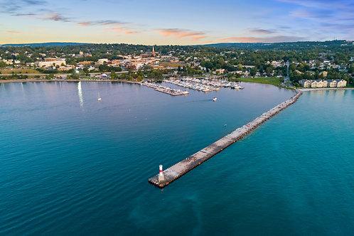 Petoskey - Waterfront