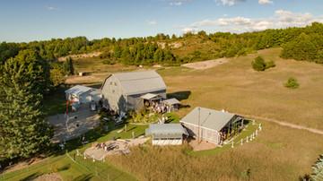 Boyne Falls Farm