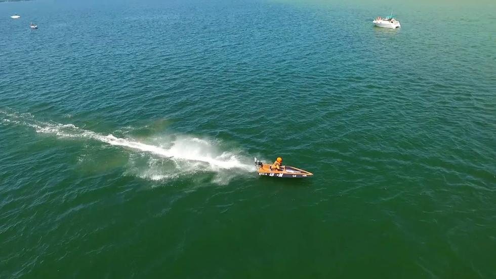 Top O' Michigan 2017 speed boat race