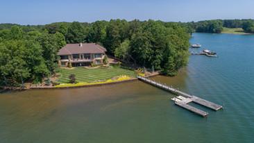 Burt Lake Home